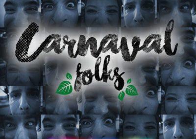 CARNAVAL FOLKS